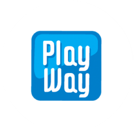 Logo of the PlayWay
