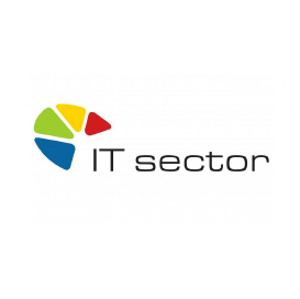 Logo of the ITSector