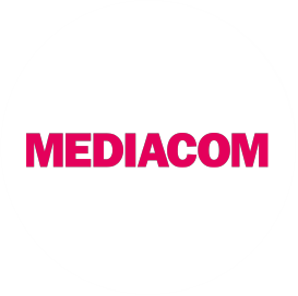 Logo of the MediaCom