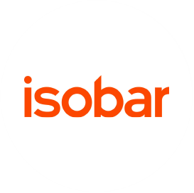 Logo of the Isobar