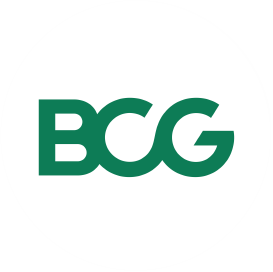 Logo of the BCG